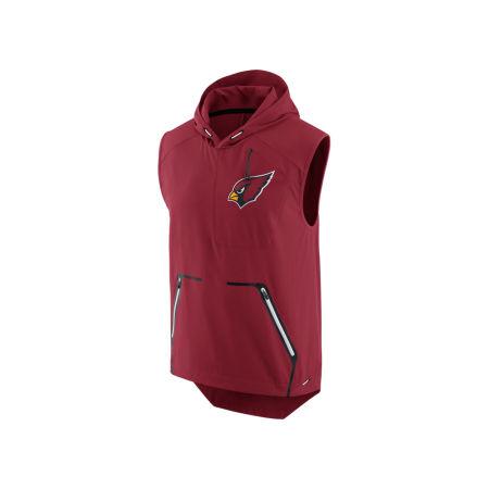Arizona Cardinals Nike NFL Men's Fly Rush Vest