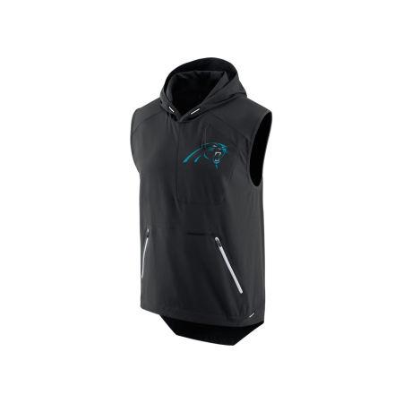 Carolina Panthers Nike NFL Men's Fly Rush Vest