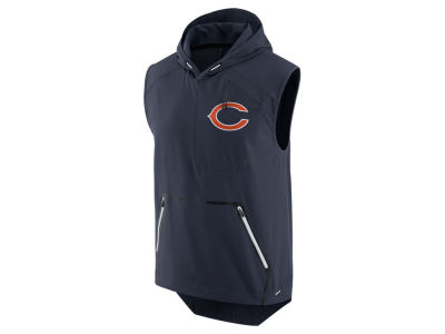 Chicago Bears Nike NFL Men's Fly Rush Vest