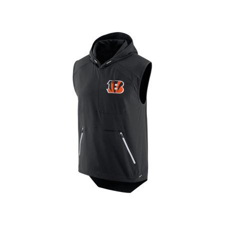 Cincinnati Bengals Nike NFL Men's Fly Rush Vest