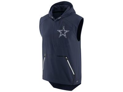 Dallas Cowboys Nike NFL Men's Fly Rush Vest