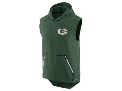 Green Bay Packers Nike NFL Men's Fly Rush Vest