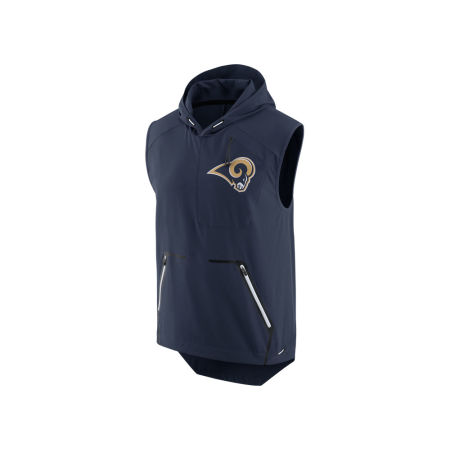 Los Angeles Rams Nike NFL Men's Fly Rush Vest