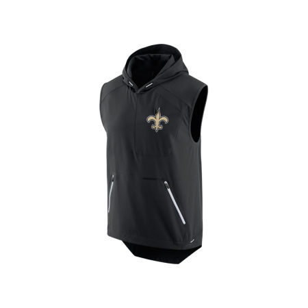 New Orleans Saints Nike NFL Men's Fly Rush Vest