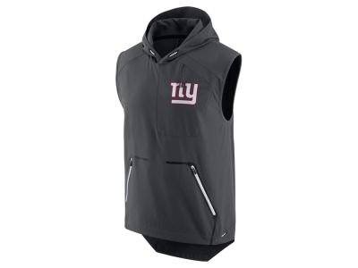 New York Giants Nike NFL Men's Fly Rush Vest