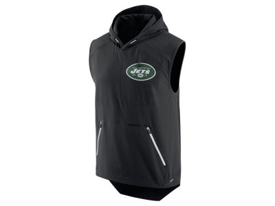 New York Jets Nike NFL Men's Fly Rush Vest