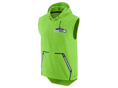 Seattle Seahawks Nike NFL Men's Fly Rush Vest