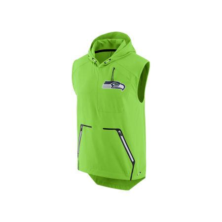 Seattle Seahawks Nike NFL Men's Fly Rush Vest