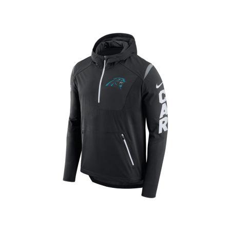 Carolina Panthers Nike NFL Men's Alpha Fly Jacket