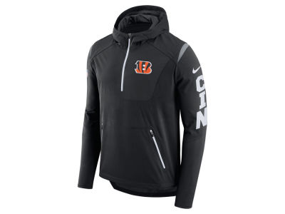 Cincinnati Bengals Nike NFL Men's Alpha Fly Jacket