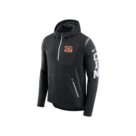 Cincinnati Bengals Nike NFL Men's Alpha Fly Jacket