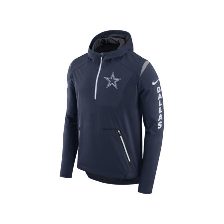 Dallas Cowboys Nike NFL Men's Alpha Fly Jacket