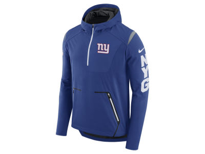 New York Giants Nike NFL Men's Alpha Fly Jacket