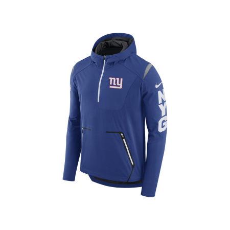 New York Giants Nike NFL Men's Alpha Fly Jacket