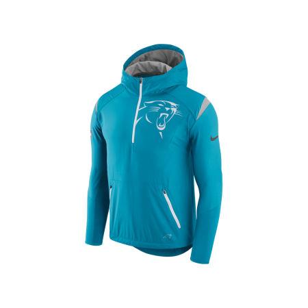 Carolina Panthers Nike NFL Men's Lightweight Fly Rush Jacket