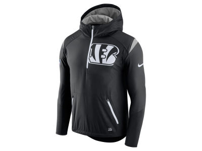 Cincinnati Bengals Nike NFL Men's Lightweight Fly Rush Jacket