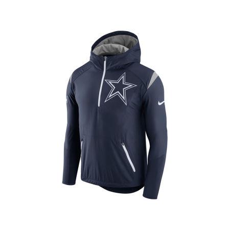 Dallas Cowboys Nike NFL Men's Lightweight Fly Rush Jacket