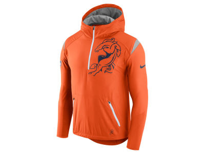 Denver Broncos Nike NFL Men's Lightweight Fly Rush Jacket