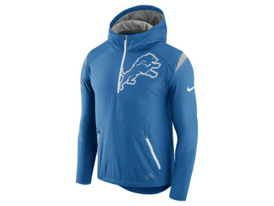Detroit Lions Nike NFL Men's Lightweight Fly Rush Jacket