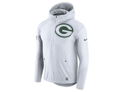 Green Bay Packers Nike NFL Men's Lightweight Fly Rush Jacket