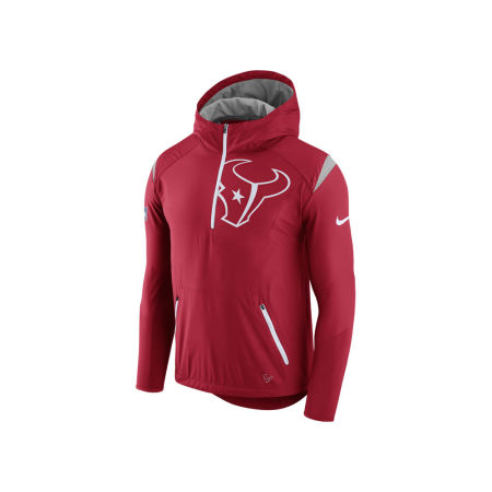 Houston Texans Nike NFL Men's Lightweight Fly Rush Jacket