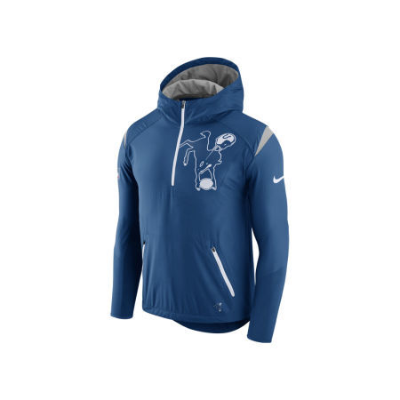Indianapolis Colts Nike NFL Men's Lightweight Fly Rush Jacket