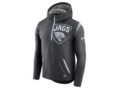 Jacksonville Jaguars Nike NFL Men's Lightweight Fly Rush Jacket