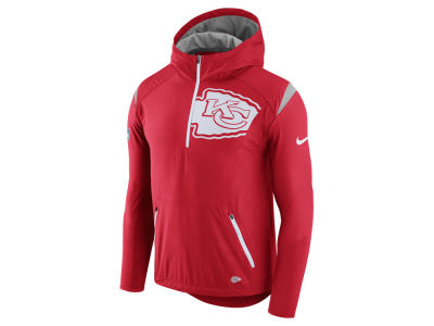 Kansas City Chiefs Nike NFL Men's Lightweight Fly Rush Jacket