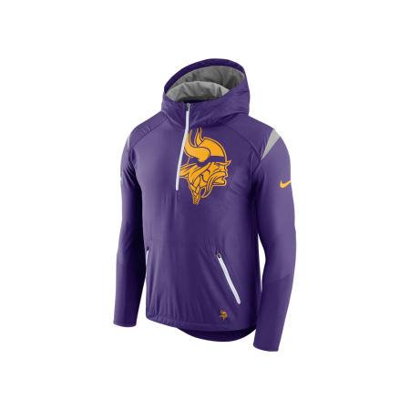 Minnesota Vikings Nike NFL Men's Lightweight Fly Rush Jacket