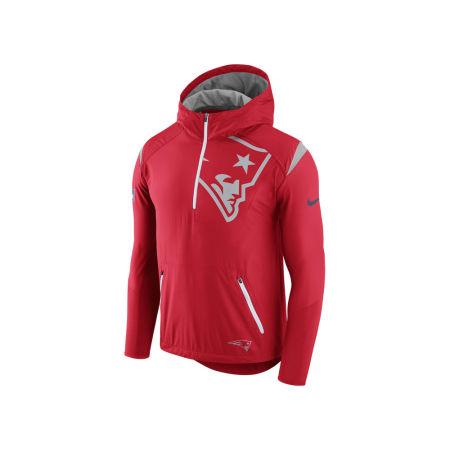 New England Patriots Nike NFL Men's Lightweight Fly Rush Jacket