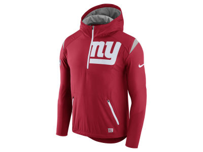 New York Giants Nike NFL Men's Lightweight Fly Rush Jacket