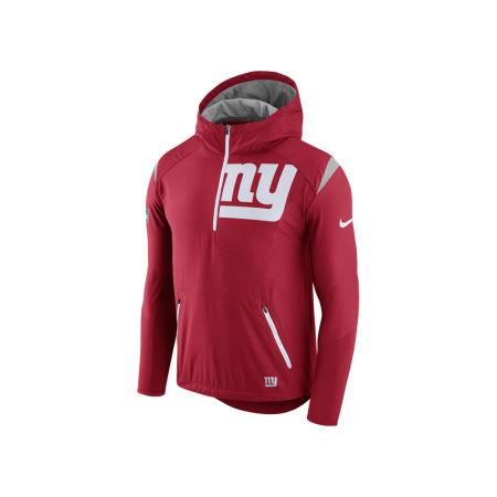 New York Giants Nike NFL Men's Lightweight Fly Rush Jacket