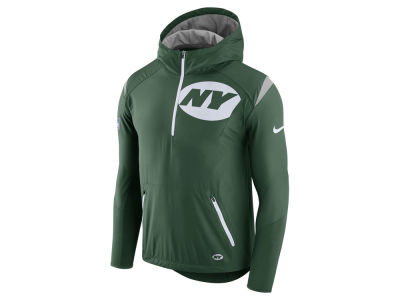 New York Jets Nike NFL Men's Lightweight Fly Rush Jacket