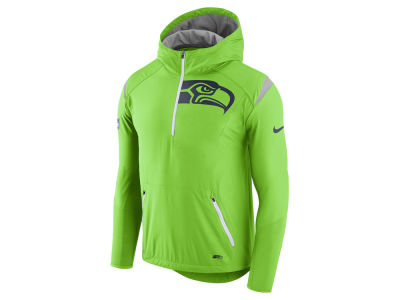 Seattle Seahawks Nike NFL Men's Lightweight Fly Rush Jacket