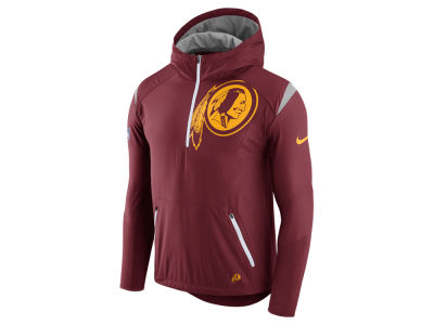 Washington Redskins Nike NFL Men's Lightweight Fly Rush Jacket