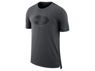 New York Jets Nike NFL Men's Travel Mesh T-Shirt
