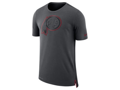 Washington Redskins Nike NFL Men's Travel Mesh T-Shirt
