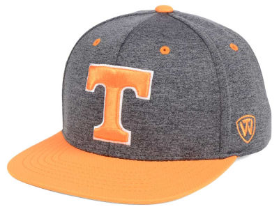 Tennessee Volunteers Top of the World NCAA Dark Energy 2Tone Snapback Cap