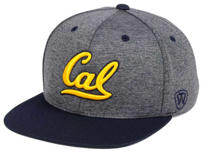 California Golden Bears Top of the World NCAA Dark Energy 2Tone Snapback Cap