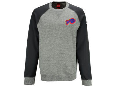 Buffalo Bills Nike NFL Men's Crew Top