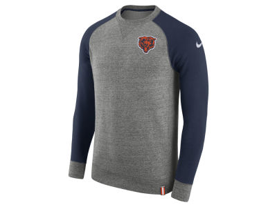 Chicago Bears Nike NFL Men's Crew Top