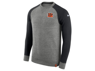 Cincinnati Bengals Nike NFL Men's Crew Top