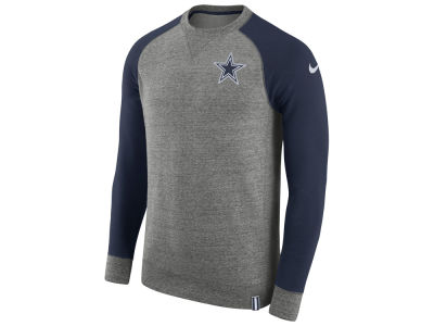Dallas Cowboys Nike NFL Men's Crew Top