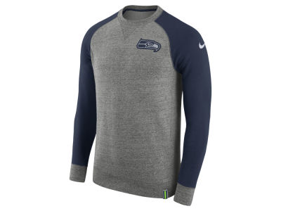 Seattle Seahawks Nike NFL Men's Crew Top