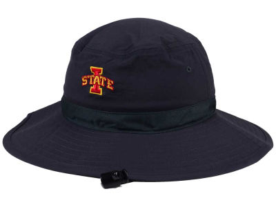 Iowa State Cyclones Nike NCAA Sideline Bucket