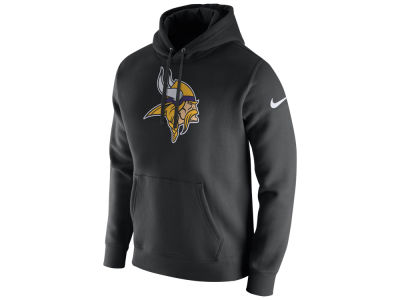 Minnesota Vikings Nike NFL Men's Fleece Club Hoodie