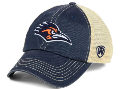 University of Texas San Antonio Roadrunners Top of the World NCAA Wickler Mesh Cap