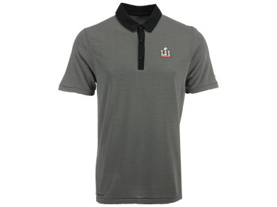Nike NFL Men's Super Bowl LI Polo