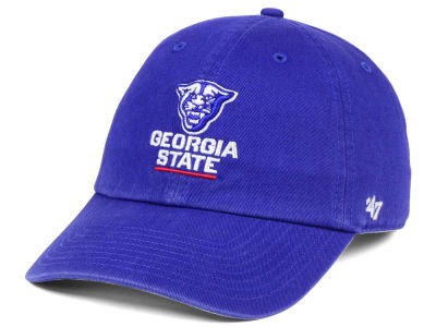 Georgia State Panthers '47 NCAA '47 CLEAN UP Cap