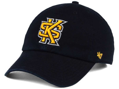 Kennesaw State Owls '47 NCAA '47 CLEAN UP Cap